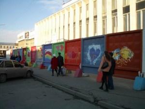 """Группа """"Засада Цеткин"""". Сердечно. Екатеринбург, 2004. Фестиваль """"Длинные Истории"""""""