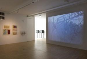 """Выставка """"Настоящее и присутствие"""", Музей современного искусства Метелкова, Любляна, 2011 // www.mg-lj.si/"""