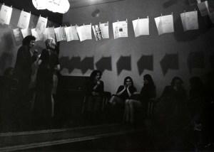 Ярослав Козловский, Андрей Костоловский, встреча международного проекта NET2, 1972