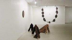 """Выставка """"Ради Бога!"""" Анни Ингеборг Бирингвад в  Северо-Норвежском арт-центре"""