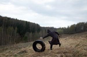 """Сергей Братков, из серии """"Заговор"""", 2014 // Фото: reginagallery.com"""