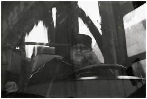 """Ольга Чернышева, из серии """"В Москву"""", 2010 // Фото: olgachernysheva.ru"""