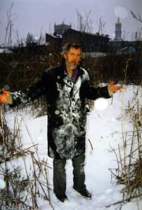 """Борис Михайлов, из серии """"История болезни"""", 1997-1998 // Фото: artblart.com"""