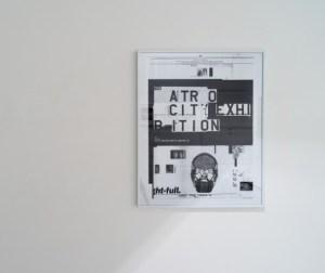"""Постер к фильму """"Выставка жестокости"""" (The Atrocity Exhibition), 2001"""