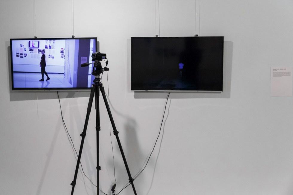 «Открытые системы / Самонедостаточность» в самарской галерее  «Виктория»