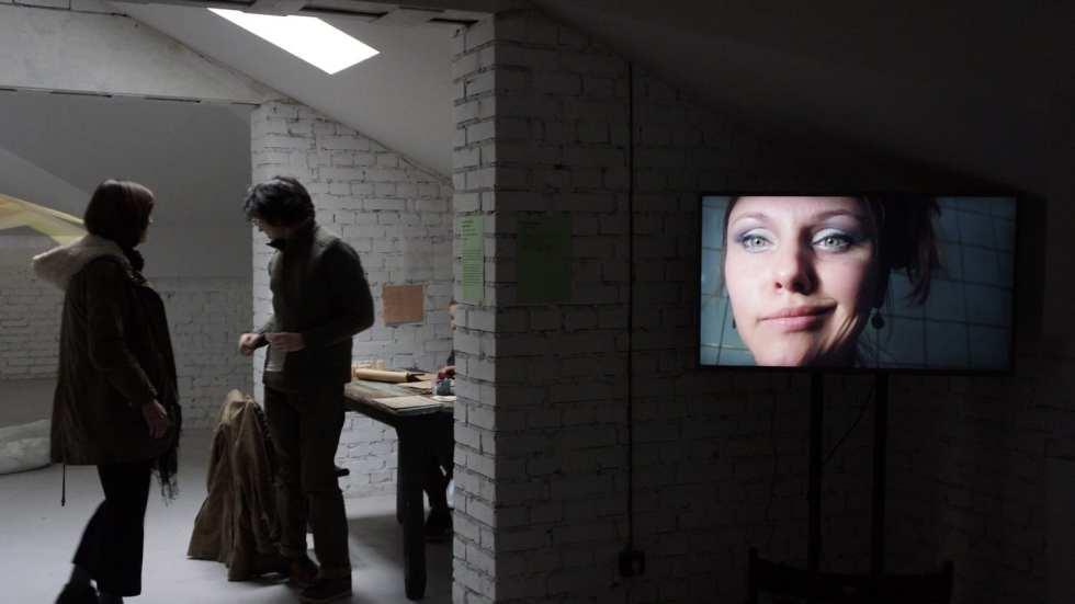 Видео Ирины Кудри, 2017