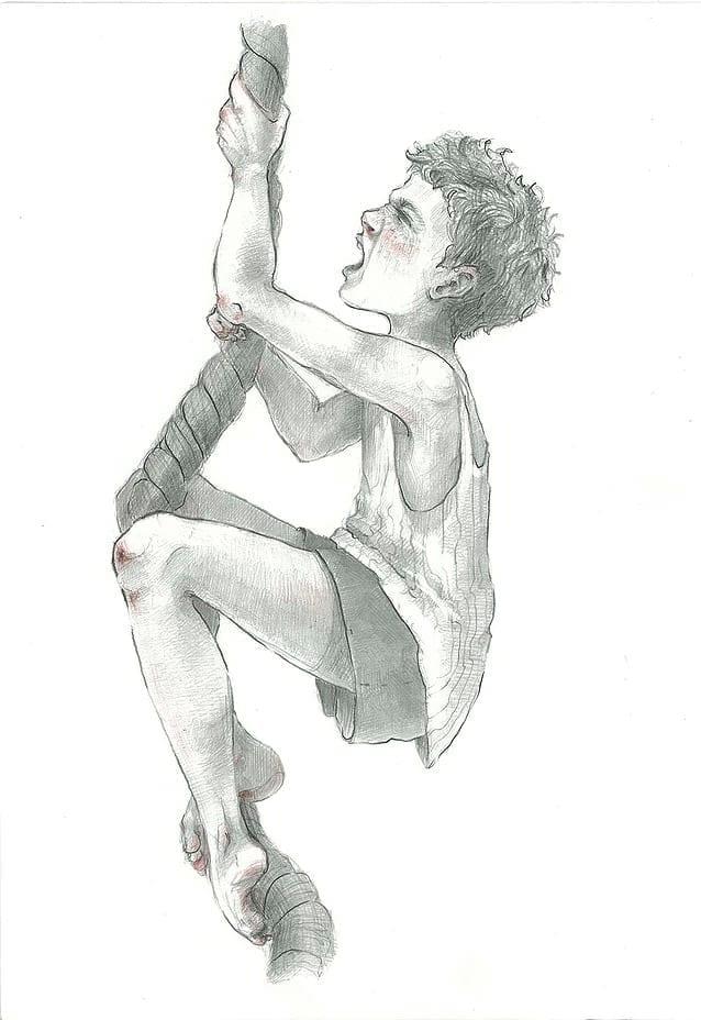 Арина Четина. Борись. 2017