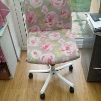 DIY: uma cadeira de escritório nada convencional