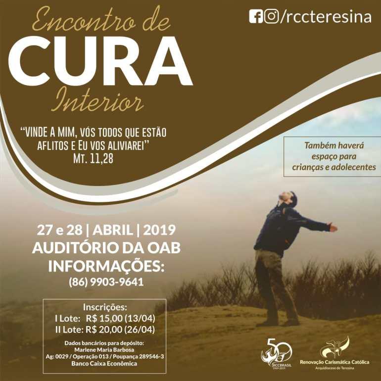 Cura RCC
