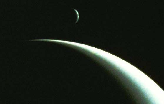 Misterioso objeto foi descoberto com uma órbita inexplicável próximo a Netuno