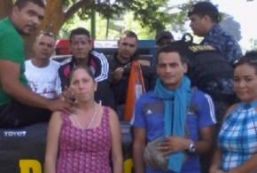 detienen-a-emigrantes-cubanos