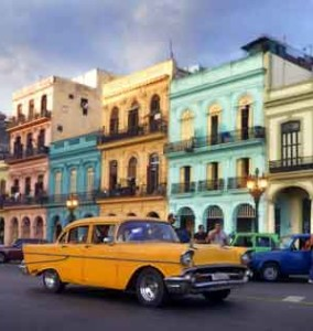 A CUBA VIAJES CANCELADOS