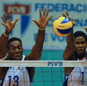 voleibolistas cubanos que mas ganan