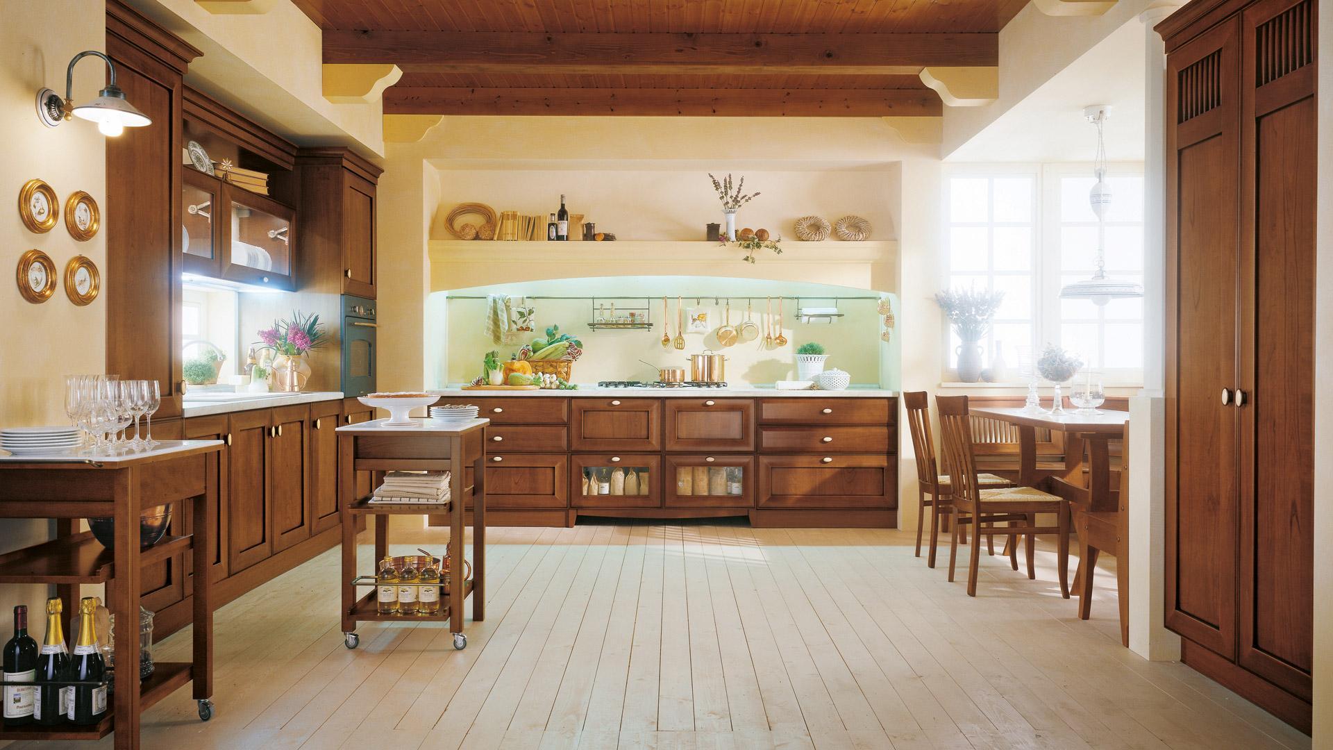 Cucina Completa Mondo Convenienza. Top Esszimmer Regina Cucina ...