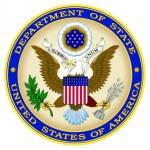 USA Département Etat