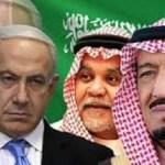 arabie - israel