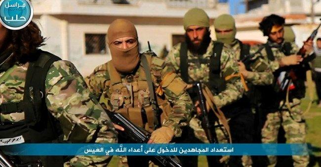 syroe al-nosra