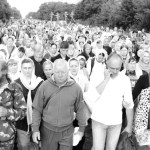 ukraine marche -
