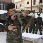 syrie media