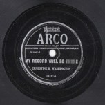 Ernestine Washington, Arco label.