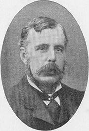 Ebenezer Cobb Morley   Arsenal Arsenal