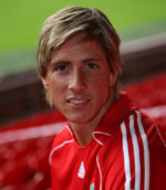 Torres is a big signing for Liverpool