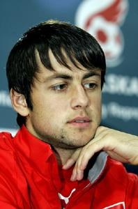 Fabianski wants to be Arsenal's first choice goalkeeper