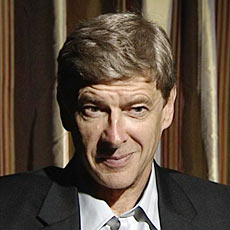Arsene Wenger speaks about his new contract