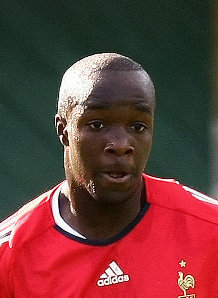 Newcastle are interested in Diarra