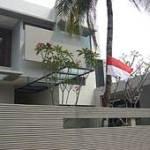 Rumah Minimalis Di Joglo