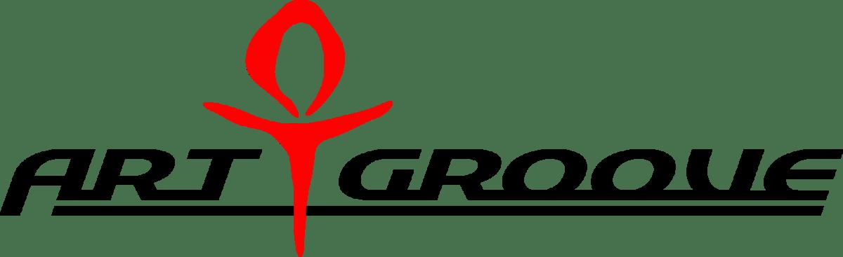ART GROOVEロゴ