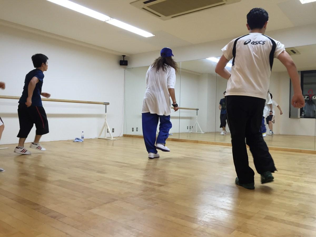 Art Groove ハウス 02