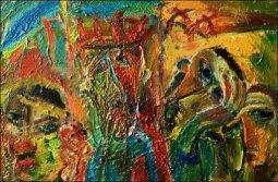 ArtMoiseeva.ru - Colored Dreams - King - fragment