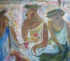 ArtMoiseeva.ru - Myth - Symposium
