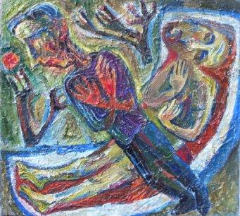 ArtMoiseeva.ru - Time - Cain and Abel