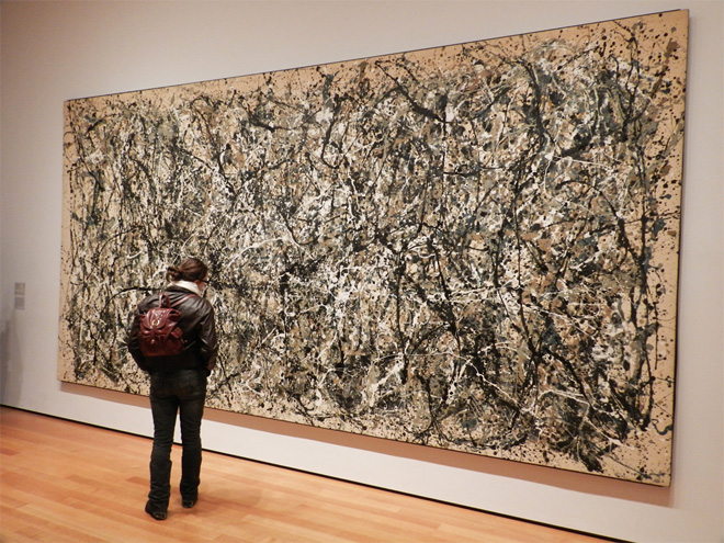 5 интересных фактов о картинах знаменитых художников