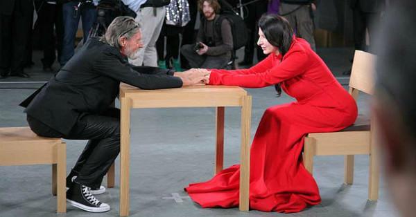 Любовь всей жизни Марины Абрамович отсудил у нее 250 тыс. евро