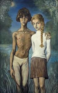 Nicolas Bourgois et Cordélia Jean-Claude Fourneau