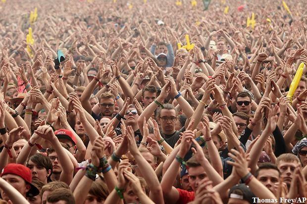 W kilka minut sprzedano 11 tys. biletów na największy w Rumunii festiwal muzyki elektronicznej