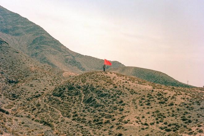 Great Wall, Image © Fan Shi San
