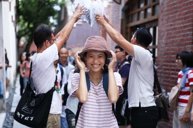 WDC Taipei Designer in Residence Program, Image © WDC Taipei