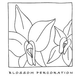 Blossom Percolation