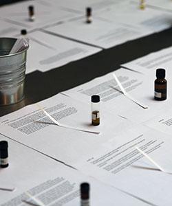 Bottles, and descriptions