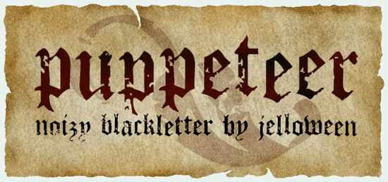 Font__PUPPETEER___free_by_jelloween.png