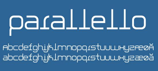 Parallello_Font_by_marzhal.jpg