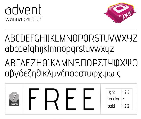 advent_font_by_inde_graphics.jpg