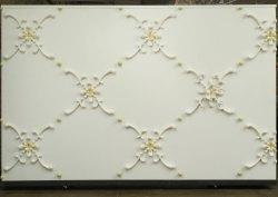 """8'x15'x3"""", porcelain, 2008"""