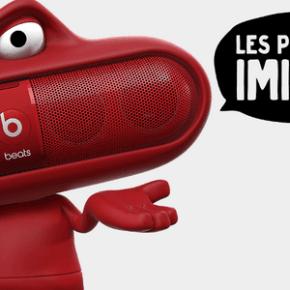 Parrot et Beats : La guerre sur Twitter