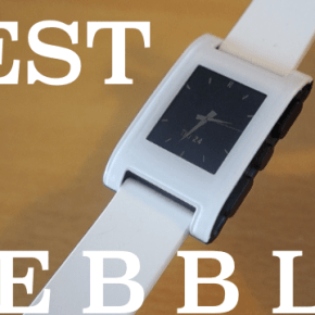 Test Pebble