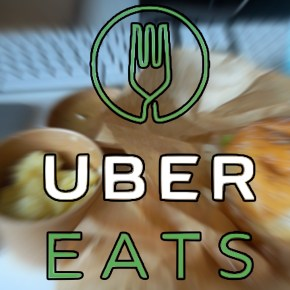 Test de Uber Eats, l'application de livraison de repas 1